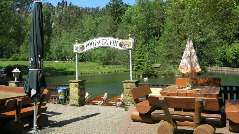 Hotels In Jonsdorf Deutschland