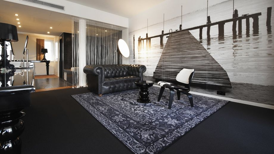 Designhotel berfluss bremen 4 sterne hotel for Bremen design hotel