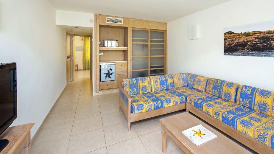 Iberostar club cala barca aparthotel mallorca 4 sterne for Hotelsuche familienzimmer