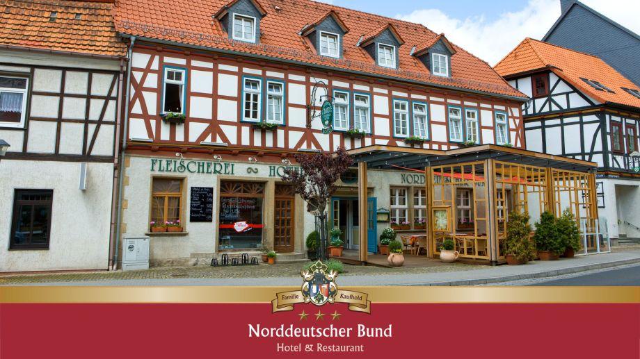 Hotels In Heilbad Heiligenstadt Deutschland