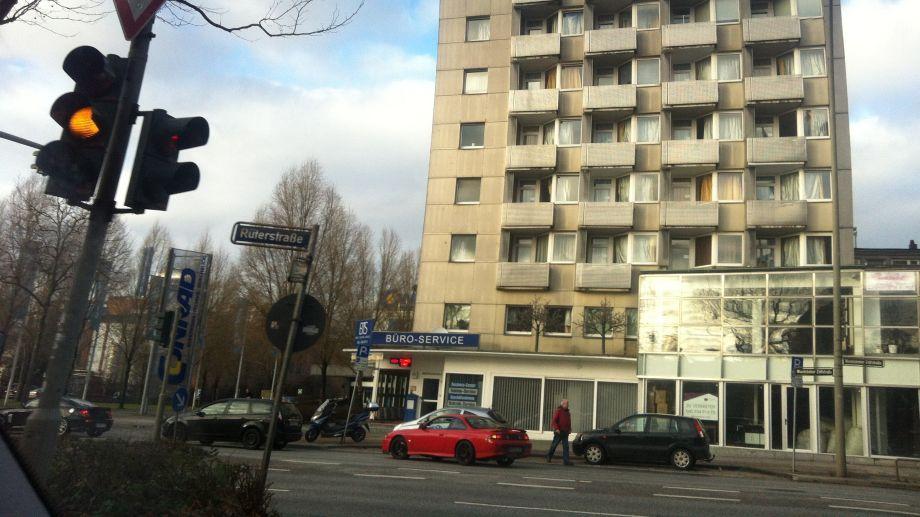Hotel Zollhof Hamburg