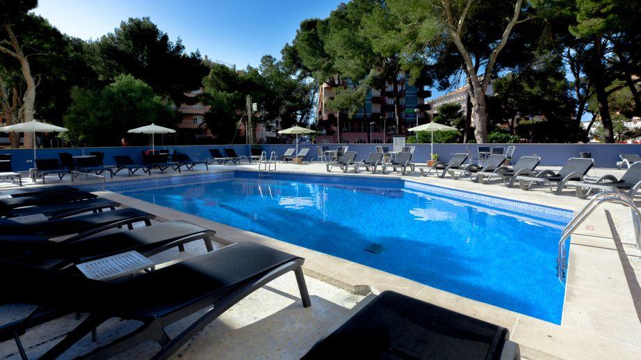 Hotel Torre Azul Mallorca El Arenal