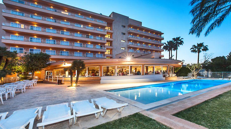 Sterne Hotel Mallorca Erfahrungen