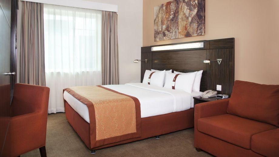 Inn Rooms Room Holiday Inn Express Dubai