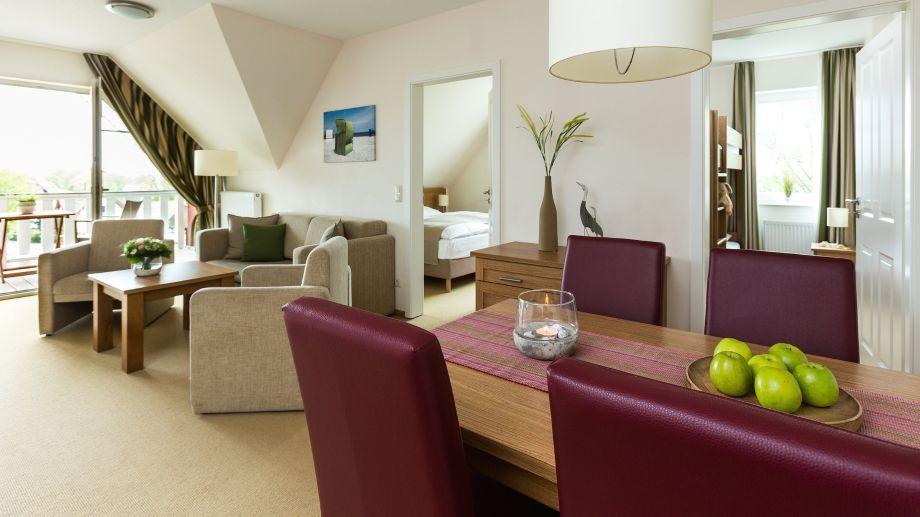 Strandhafer aparthotel rostock 3 sterne hotel for Hotelsuche familienzimmer