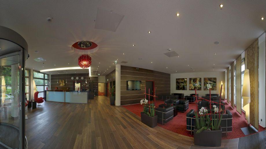 Sterne Hotel Hamburg