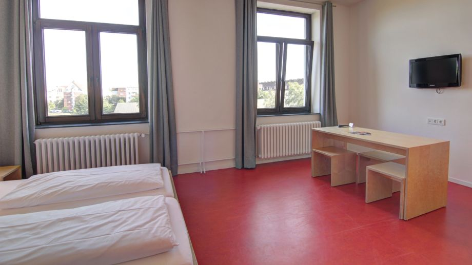 Havenhostel bremerhaven 3 sterne hotel for Hotelsuche familienzimmer