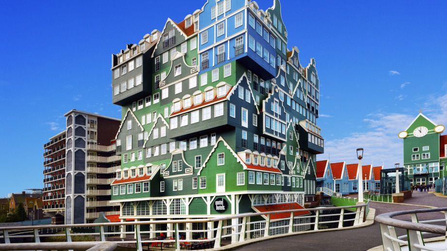 Sterne Hotels In Amsterdam