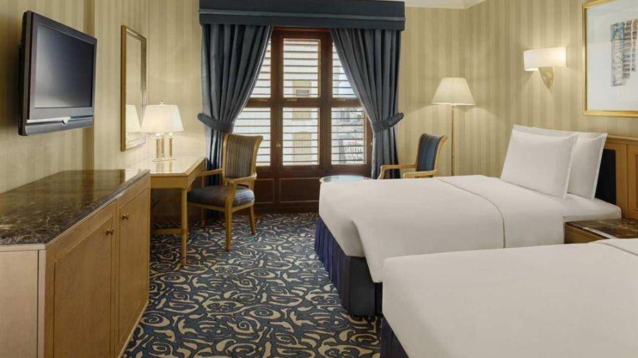 Hilton Hotels Rooms Room Makkah Hilton Towers