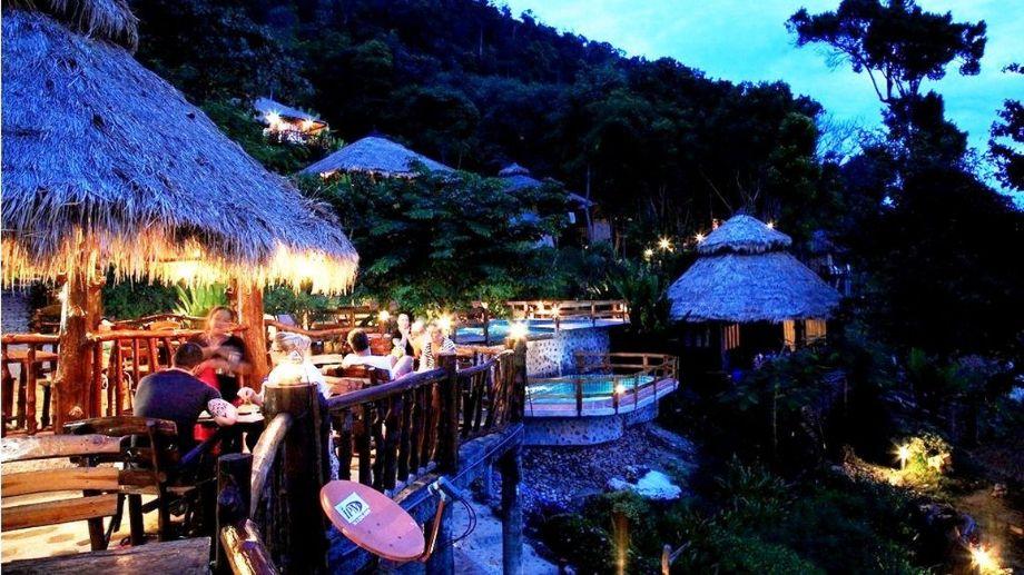 Sterne Hotel In Krabi
