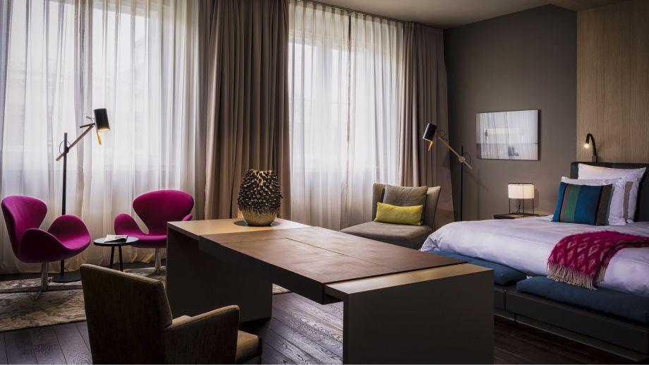 Hotel das stue   5 star hotel in berlin