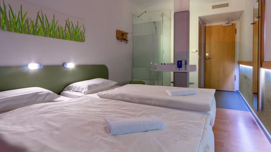 Hotel ibis budget dresden city dresden 1 sterne hotel for Hotelsuche dresden