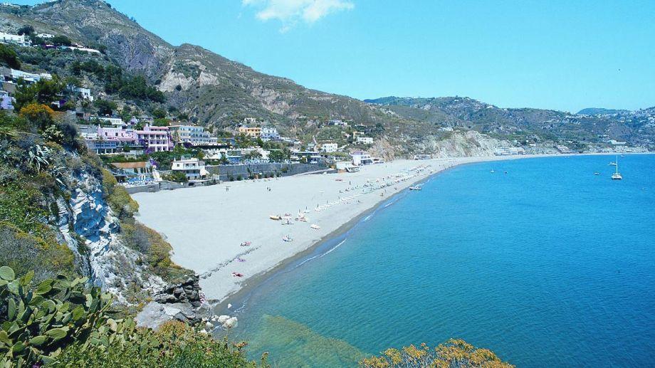 Hotel San Raphael Ischia