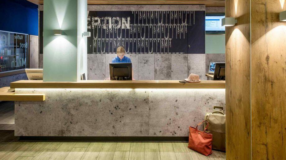 Hrs Hotel Munchen Airport