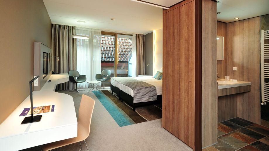 Sterne Hotels In Bergen Aan Zee