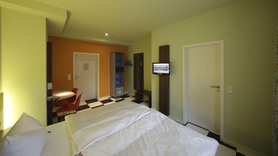Cityhotel th ringer hof design hannover hannover 3 for Design budget hotel salinenparc 0 sterne