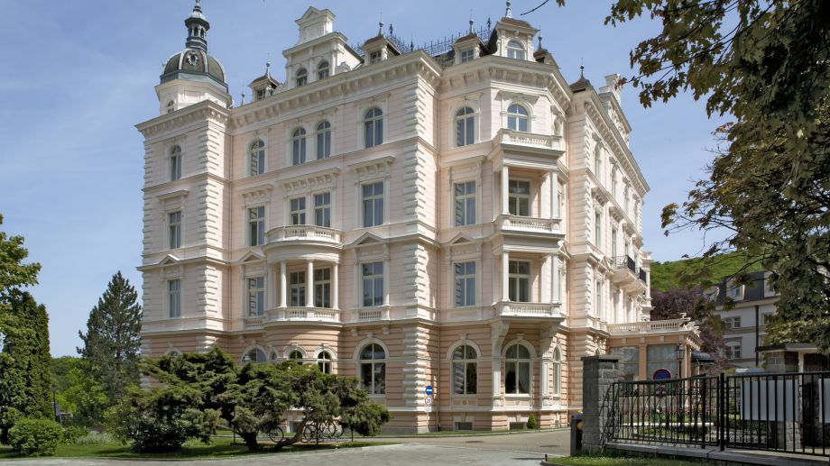 Sterne Hotels In Karlsbad