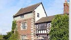 Albright Hussey Manor Shrewsbury (Shrewsbury and Atcham, England)
