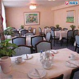 Restaurant/Frühstücksraum Königshof