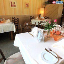 Restaurant/breakfast room Haus Waldesruh