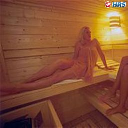 Wellness/Fitness Apart Pension Potsdam (Brandenburg)