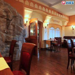 Restaurant/breakfast room Weinbauer