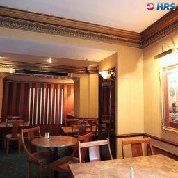 Restaurant/breakfast room Berjaya Eden Park London (England)