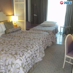 Chambre triple Rixos Downtown Antalya (Antalya)