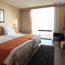 Room with a sea view Kalyon Hotel Istanbul (İstanbul)