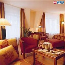 Room Lindner Hotel & Residence Main Plaza Frankfurt am Main (Hessen)