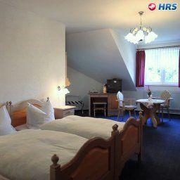Comfort room Zur Lochmühle Land-gut-Hotel
