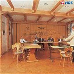 Tagungsraum Meister Bär Bayreuth