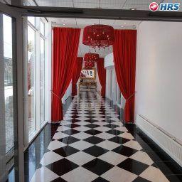 Hall de l'hôtel ReeHorst