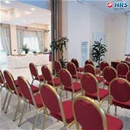 Conference room Best Western Ascot Milan (Milano)