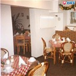 Restaurant/breakfast room Sperlingshof Pension Land-gut-Hotel Dallgow (Dallgow-Döberitz)