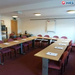 Conference room Days Inn Winchester Winchester (England)