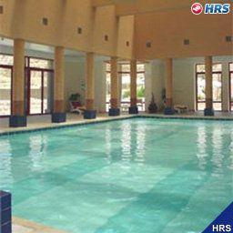 Wellness/fitness MOEVENPICK NABATEAN CASTLE HOTEL