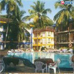 info Dona Alcina Resort Alfran Group of Hotels Old Goa (State of Goa)