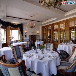 Info Romantik Seehotel Ahlbecker Hof