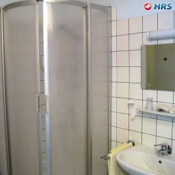 Bathroom Pension Astra Vienna (Vienna)