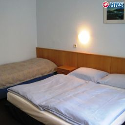Family room Pension Astra Vienna (Vienna)