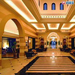 Interni hotel Jaz Lamaya