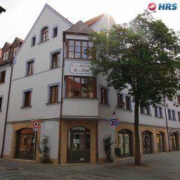 Weiden, Oberpfalz - Weiden in der Oberpfalz, Oberer Markt - Foto