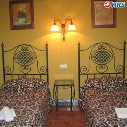 Chambre Dalis Hostal Seville (Andalusien)