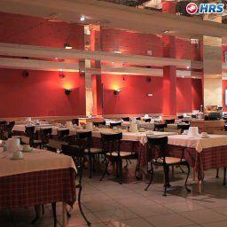 Restauracja/jadalnia La Quinta Park Suites Hotel Spa