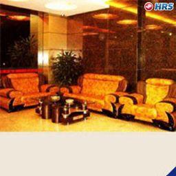 Hall de l'hôtel Tianhong