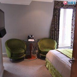 Chambre Radisson Blu Edwardian Leicester Square London (England)