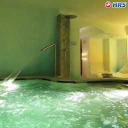 Area wellness Grand Hotel Savoia Genoa (Genova)