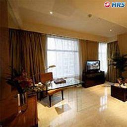 Suite Jinling Hotel Wuxi