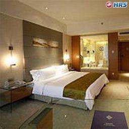 Pokój biznesowy Jinling Hotel Wuxi